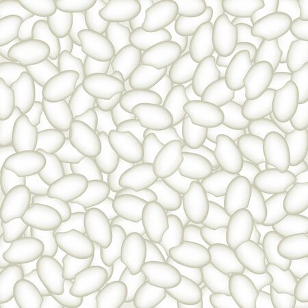 Rice grain background 스톡 콘텐츠