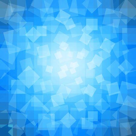 Many squares background Фото со стока
