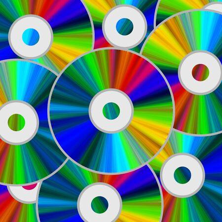 Lots of disks