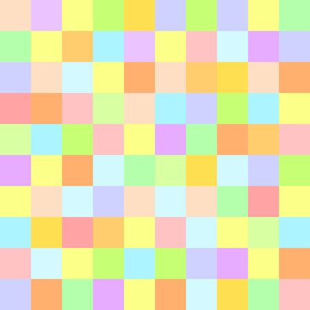 Background of a colorful tile 写真素材