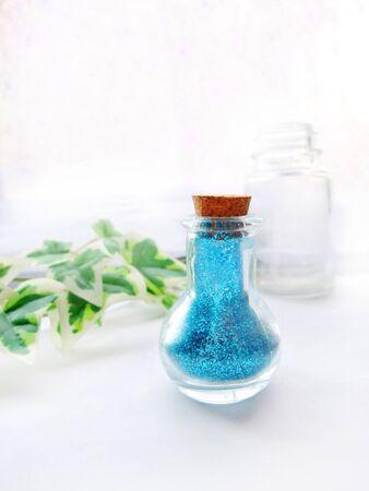 Lame bottle