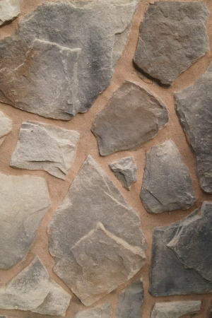 Background image of stone wall