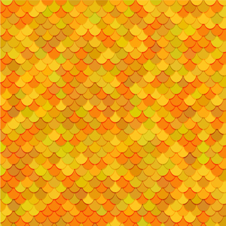 scaly: Fish scales texture. Illustration