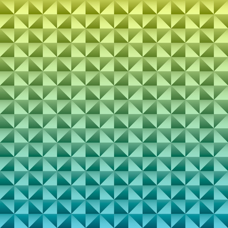 Geometric pattern, triangles background.  Vector