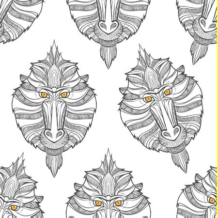 Dorable Patrón De Coloración Galería - Páginas Para Colorear ...
