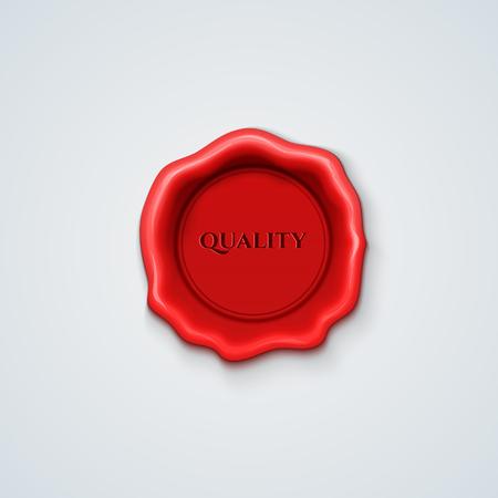 waxseal: Wax seal red. Red wax seal. Wax Seal. Shiny Red Wax Seals Isolated realistic . Shiny Red  Sealing wax isolated realistic.