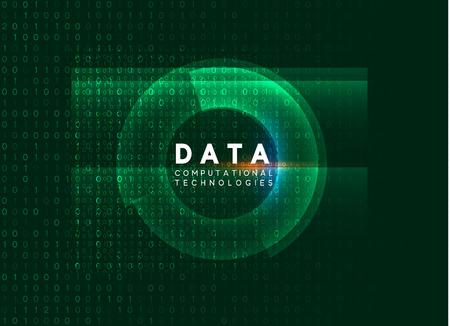 Visualisation de Big Data Vecteurs