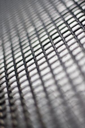 Grey glass squares Stock Photo - 5324015