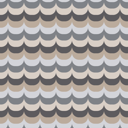 homespun: Seamless vector background with waves. Print. Repeating background. Cloth design, wallpaper.