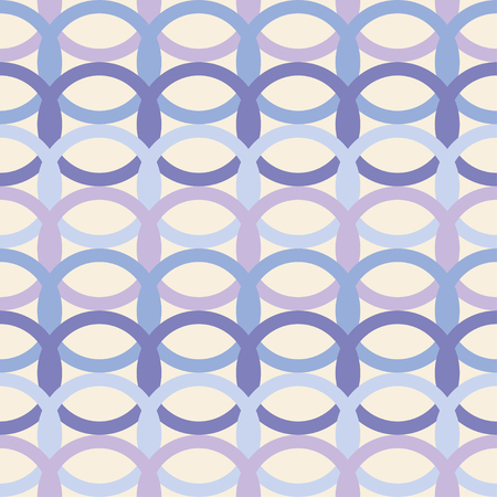wallpaper rings: Seamless vector decorative background with rings. Print. Cloth design, wallpaper. Illustration