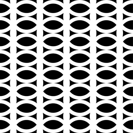 unobstructed: Seamless vector decorative background with rings. Print. Cloth design, wallpaper. Illustration