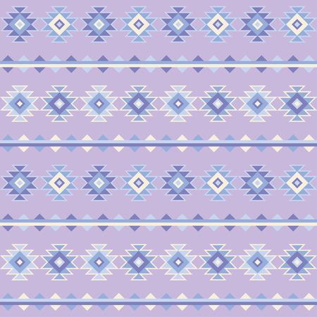 homespun: Digital Pattern - Tribal Navajo. Ethnic boho seamless pattern. Print. Repeating background. Cloth design, wallpaper.