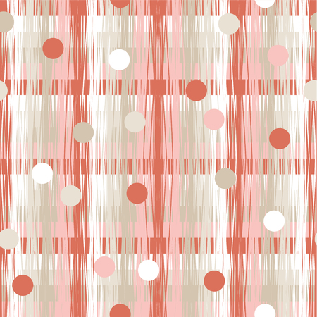 Seamless cell pattern. Print. Repeating background. Cloth design, wallpaper.