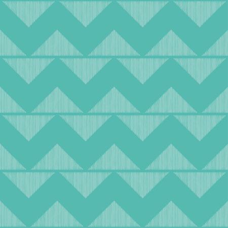 Ethnic boho seamless pattern. Scribble texture. Folk motif. Textile rapport.
