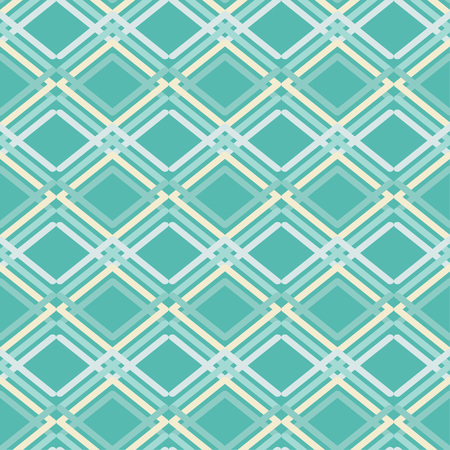 Seamless geometric pattern. The texture of the strips. Textile rapport Vector illustration.