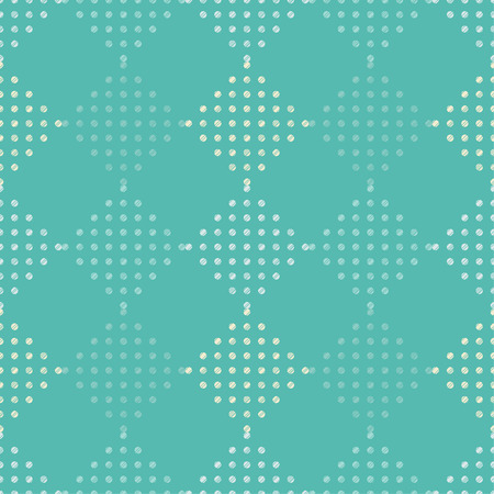 Polka dot seamless pattern. Geometric background. Dots, circles and buttons. Can be used for wallpaper, textile, invitation card, wrapping, web page background.