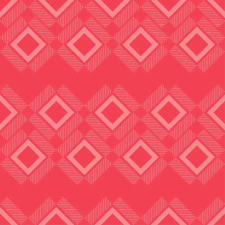 Scottish plaid, tartan seamless pattern. English fabric. Vector illustration. Can be used for wallpaper, textile, wrapping, web page background.