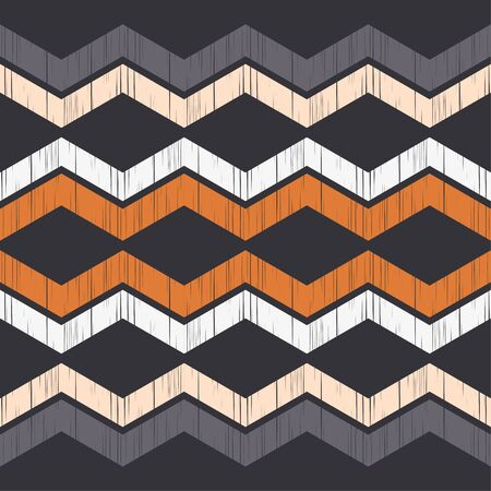 Trendy seamless pattern designs. Vector geometric background. Can be used for wallpaper, textile, invitation card, wrapping, web page background.