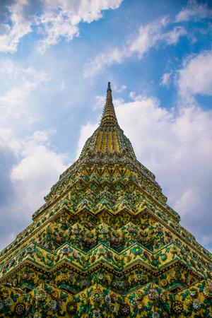 wat arun: Prang Wat Arun