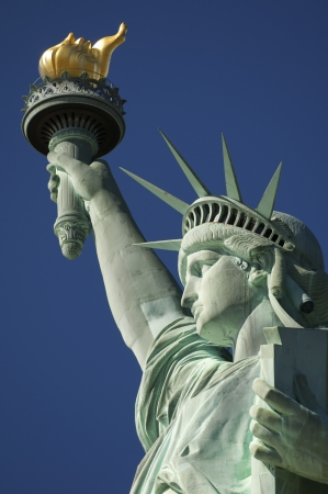 Statue of Liberty Profile photo
