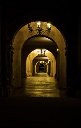 Arches Фото со стока