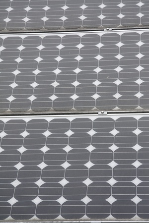 solar panel Stock fotó - 10200981