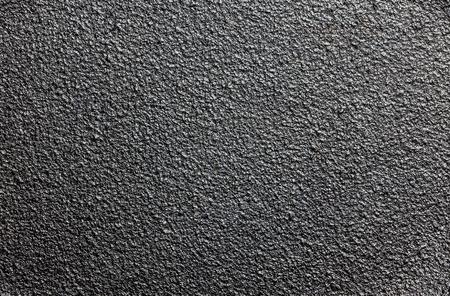 Black slate texture. Background, copy space For text Archivio Fotografico