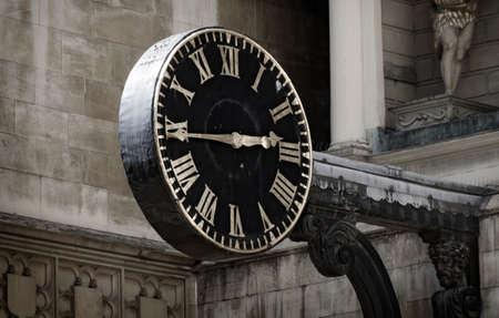 medevial clock