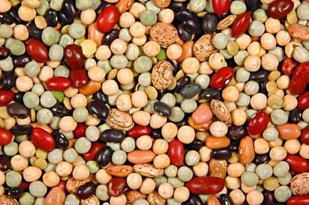 Bean Medley that makes a great background