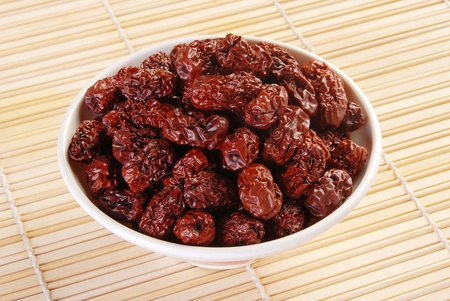Chinese tradition medical - Jujube