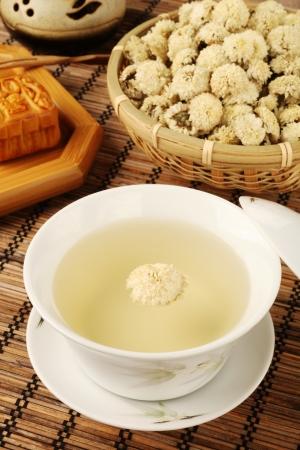 Chrysanthemum Tea photo
