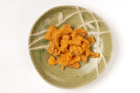 urchin: Japanese Food - sea urchin?