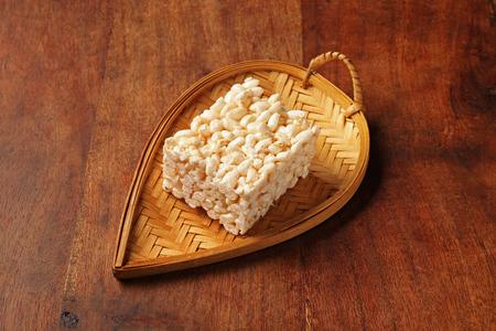 rice cake: Rice cake - A Popular Taiwan food
