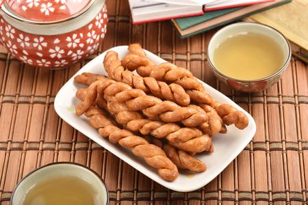 hanf: Taiwan leckerer Snack - Hanfbl�ten