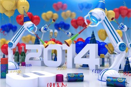 Robot 2014