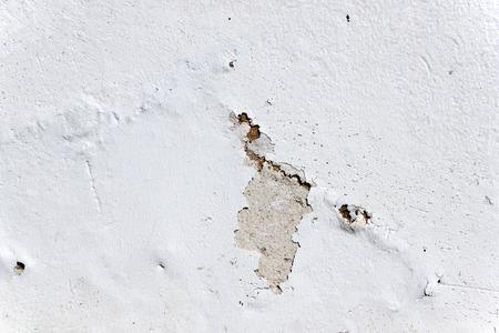 damp: deterioramento della parete esterna a causa di umidit� di risalita