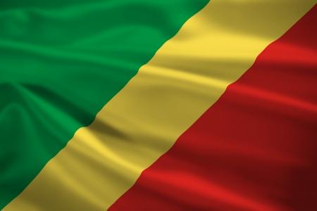 Bandera De La República Congo En Un Fondo De Madera Fotos Retratos Imágenes Y Fotografía De Archivo Libres De Derecho Image 66483407
