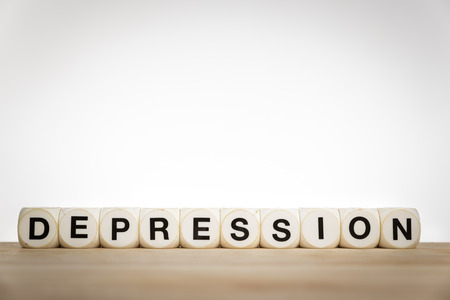 state of mood: Depression is a state of low mood and aversion to activity that can affect a persons thoughts, behavior