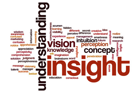 Insight word cloud