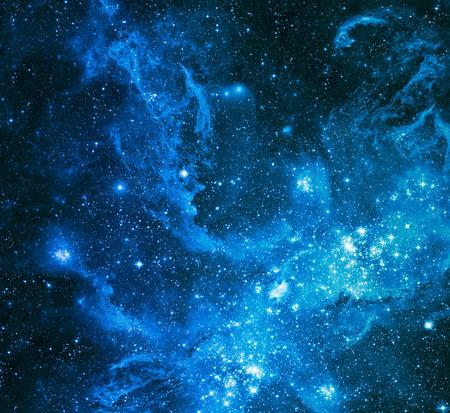 galaxie: Galaxy Sterne Nebel. Abstrakten Raum Hintergrund. Elemente dieses Bildes von der NASA eingerichtet