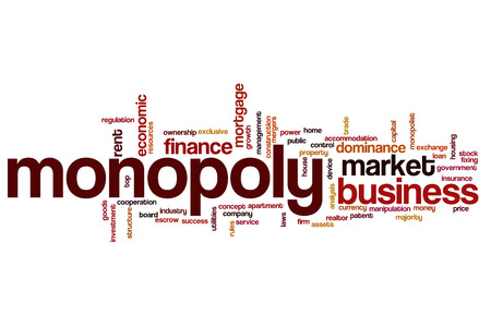 monopoly money: Monopoly word cloud
