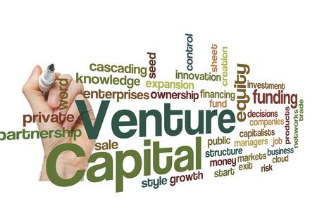 equidad: Equidad de capital de riesgo concepto inversor financiaci�n fondo
