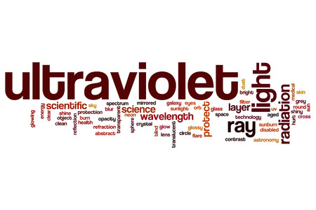 ultraviolet: Ultraviolet word cloud