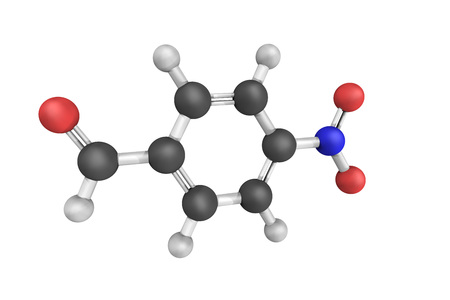 industrially: Benzaldehyde, an organic compound and a flavoring agent in imitation almond extract, which is used to flavor baked goods. It is the simplest aromatic aldehyde and one of the most industrially useful.