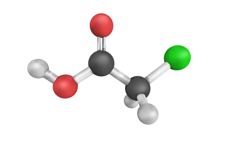synthesis: Chloroacetic acid, a useful building-block in organic synthesis. Industrially known as monochloroacetic acid.