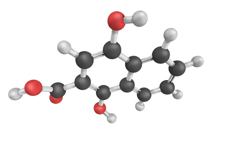 1-4-dihydroxy-2-napthoate, an enzyme that catalyzes the chemical reaction. It belongs to the transferase family, specifically transferring alkyl or aryl groups other than methyl groups.