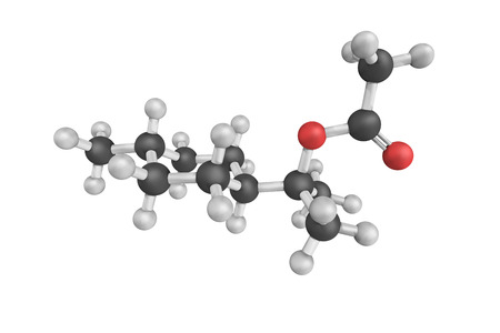 Dihydro Terpinyl Acetate, has a fresh warm pine-woody mildly herbaceous cologne peppery aroma.