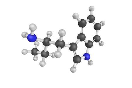 oxidase: Etryptamine Acetate, an antidepressant chemical.