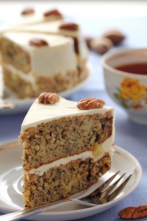 A piece of cake  Hummingbird