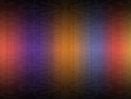 Color Stripe Wallpaper